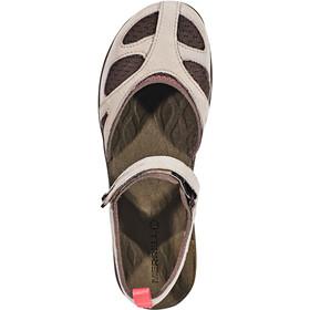 Merrell Siren Wrap Q2 Sandals Damen aluminum